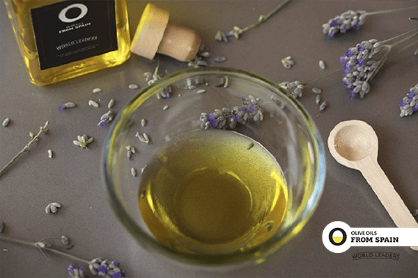 Beauty benefits with olive oils from Spain
