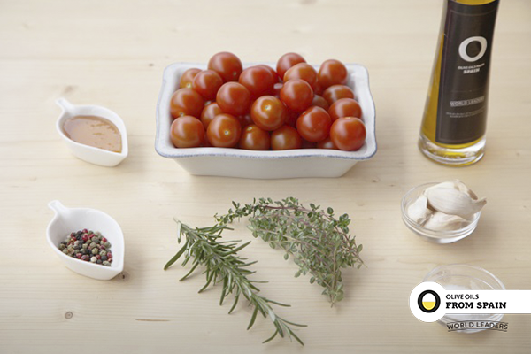 How to conserve Cherry Tomatoes