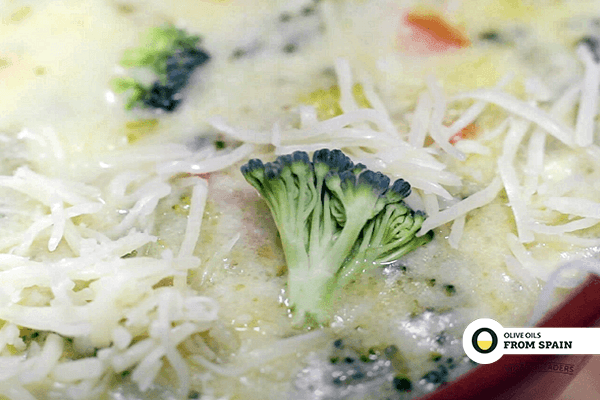 Broccoli-Chowder