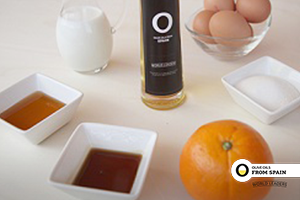 Olive Oils flavored ice-cream_ingredients