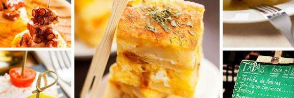 Have you ever tried food made with Olive Oils from Spain