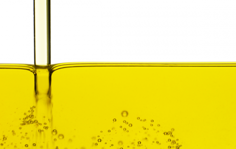 Learn to know how to reuse your Olive Oil
