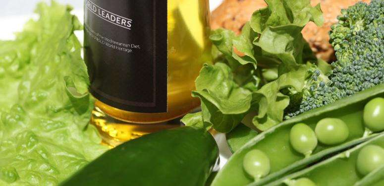 Fruits, vegetables and Olive Oils from Spain for your healthiest summer yet