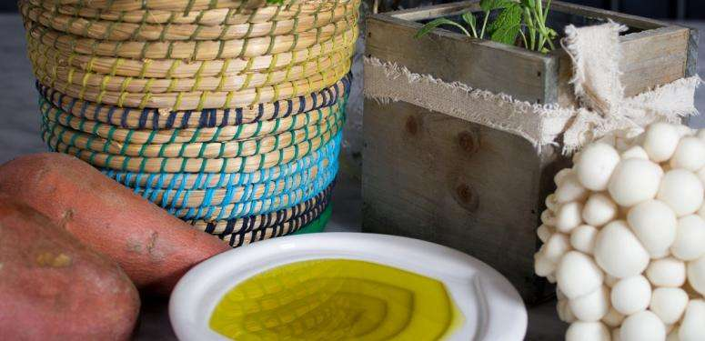 My Foods to live by extra virgin olive oil