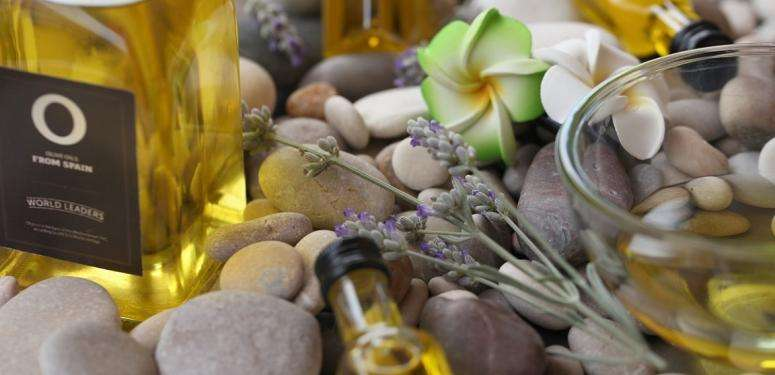 Protect yourself from the sun… with Olive Oil