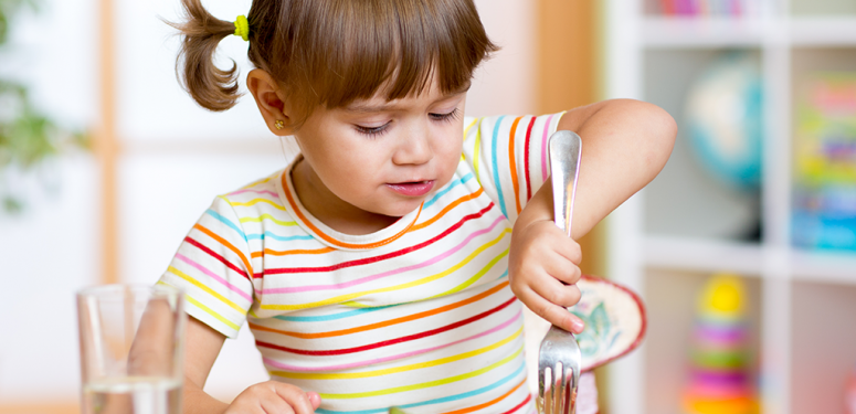 Tips to get your child eating better