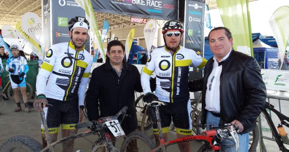Andalusia Bike Race-The Land of Extra Virgin 2015