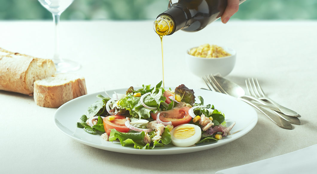 THE 10 KEY FEATURES OF OLIVE OIL