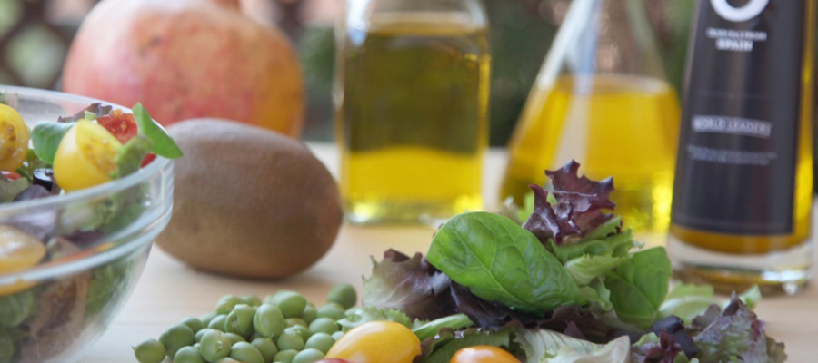 It's not magic, it's science! Keep young with the Mediterranean Diet