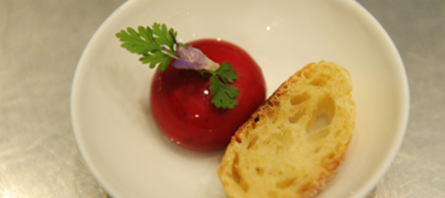 Haute Cuisine 2015: Trends that come and trends that go