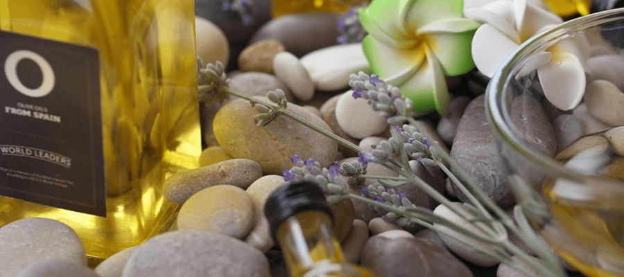 Three great ideas to revitalise your skin with Olive Oil
