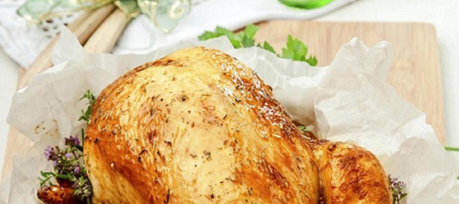 Round off your Thanksgiving menu with some original recipes