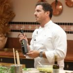The Menus of Change® conference analyzes the healthy virtues of olive oils in New York