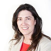 Teresa Pérez, manager of the Spanish Olive Oil Interprofessional
