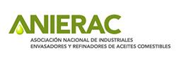 ANIERAC Asociación Nacional de Industriales Envasadores y Refinadores de Aceites Comestibles
