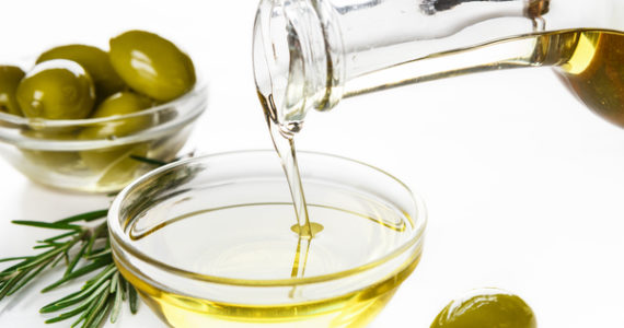 Features you didn't know about olive oil